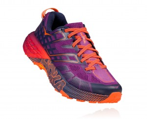 SPEEDGOAT 2 LADY - HOKA ONE - FEMME TRAIL