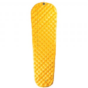 MATELAS ULTRALIGHT JAUNE - SEA TO SUMMIT - MATELAS