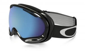 A-FRAME 2.0 IRIDIUM - OAKLEY - MASQUES