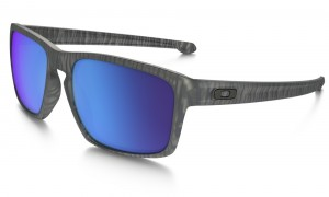 SLIVER URBAN JUNGLE COLLECTION - OAKLEY - LUNETTES