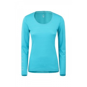 MERINO BLOOM MAGLIA WOMAN - MONTURA - SOUS VÊTEMENTS