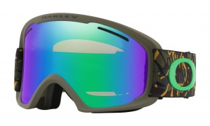 O FRAME 2.0 XL  IRIDIUM - OAKLEY - MASQUES