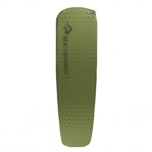 MATELAS AUTOGONFLANT CAMP SELF  INFLATING - SEA TO SUMMIT - MATELAS