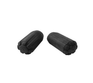 TREKKING POLE TIP PROTECTORS - BLACK DIAMOND - ACCESSOIRES / camping