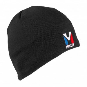 ACTIVE WOOL BEANIE - MILLET - BONNETS