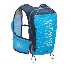 MOUNTAIN VEST 4.0 SIGNATURE - ULTIMATE DIRECTION - SAC & Hydratation