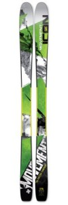 ICON 95 - MOVEMENT - SKIS