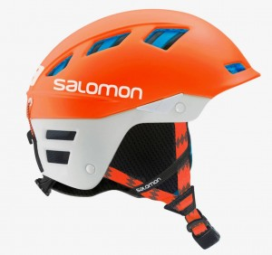 MTN PATROL - SALOMON - CASQUE