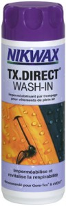 WASH IN TX DIRECT - NIKWAX -