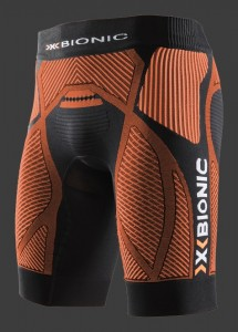 PC HOMME RUN TRICK - X BIONIC - Shorts