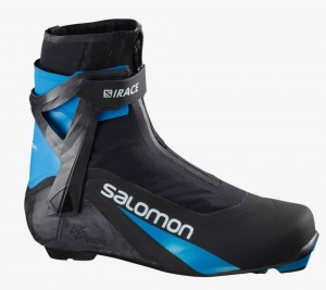 S/RACE CARBON SKATE PROLINK - SALOMON - CHAUSSURES