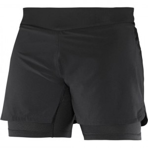 FAST  WING TW SHORT W - SALOMON - Shorts