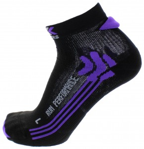 RUN PERFORMANCE LADY - X SOCKS - CHAUSSETTES