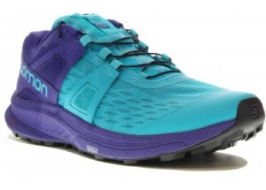 ULTRA PRO WOMEN - SALOMON - FEMME TRAIL