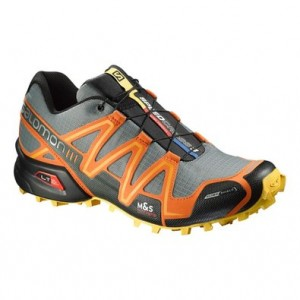 SPEED CROSS 3 CS - SALOMON - HOMME