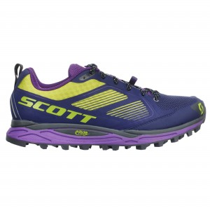 KINABALU SUPERTRAC SHOE W - SCOTT - FEMME TRAIL