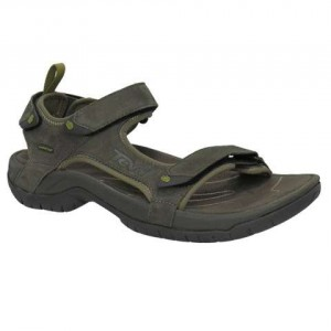 TANZA LEATHER - TEVA - SANDALES