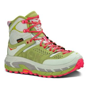 TOR ULTRA HIGH WP LADY - HOKA ONE - RANDONNEE MONTANTE