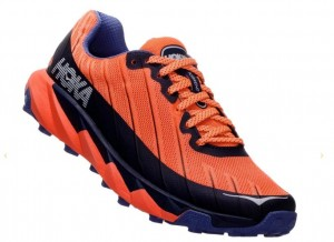 TORRENT LADY - HOKA ONE - FEMME TRAIL