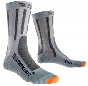 TREK EXTREME LIGHT MEN - X SOCKS - CHAUSSETTES