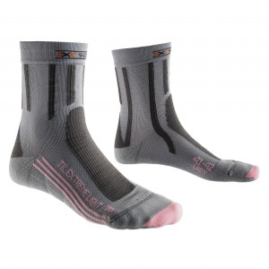 TREK EXTREM LIGHT LADY - X SOCKS - Chaussettes