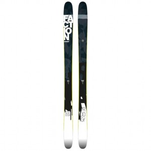PRODIGY - FACTION - SKIS