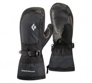 MERCURY MITTS - BLACK DIAMOND - GANTS