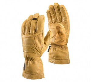 KINGPIN GLOVES - BLACK DIAMOND - GANTS