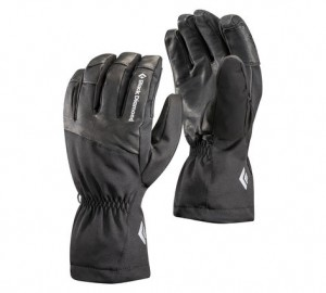 RENEGADE - BLACK DIAMOND - GANTS