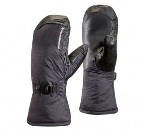 SUPER LIGHT MITT - BLACK DIAMOND - GANTS