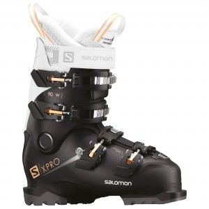 X PRO 90 WOMEN - SALOMON - CHAUSSURES DE SKI ALPIN